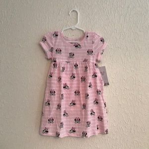 Disney Limited Edition Minnie Mouse Dress